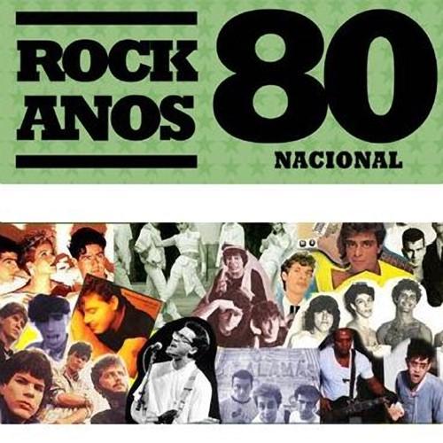 Rock Nacional Anos 80 Minuto Cultural